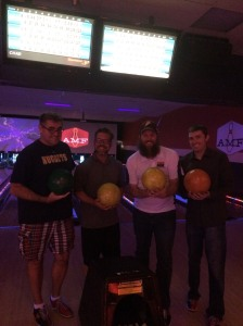 Brothers Bowling
